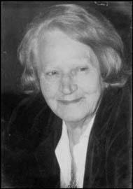 Matilde Alba Swann