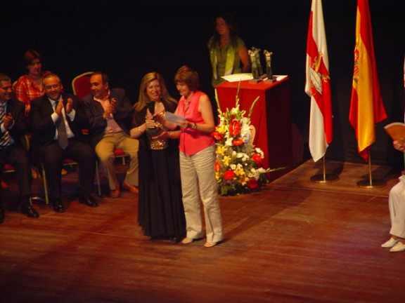 Entrega del XIV Premio Internacional de Poesía Antonio Alcalá Venceslada
