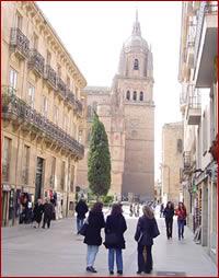 PREMIO CIUDAD DE SALAMANCA DE POESÍA 2005
